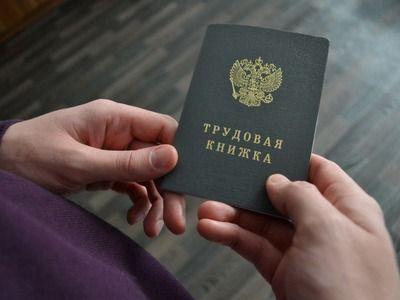 В России одобрили законопроекты об электронных трудовых книжках
