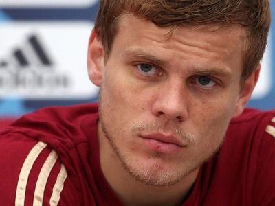 Футболиста Кокорина отправили на реабилитацию в медицинский центр