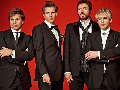 """Duran Duran отыграют """"космический"""" концерт во Флориде"""