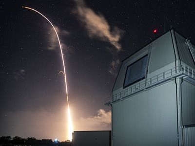 Japan Will Conduct New Checks Related to the Deployment of Missile Defense Systems