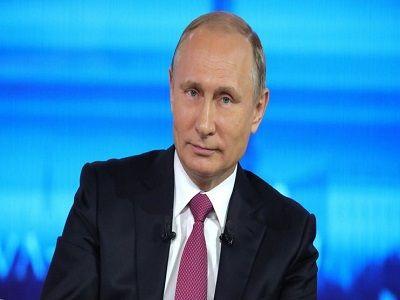 Путин уволил трёх генералов