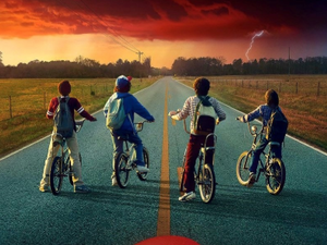 """Netflix has Released Copies of Bicycles From the Series """"Stranger Things»"""