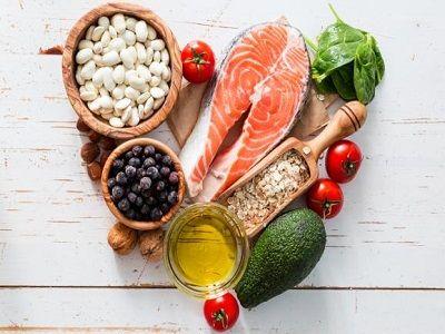Эксперты рассказали, какие продукты никогда не отложатся в жир