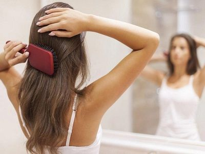 Врачи рассказали, какие болезни можно выявить по состоянию волос