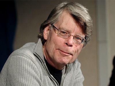 New Stephen King Novel Goes on Sale in Winter