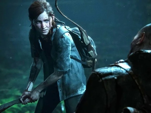 The Last of Us Part 2 will be Released in February 2020
