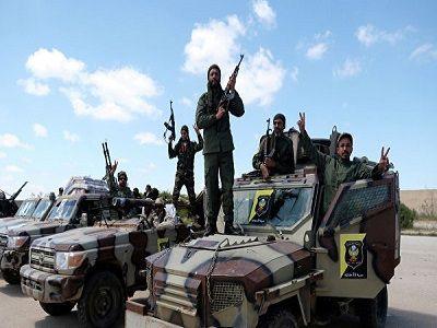 В Ливии задержаны сотрудники Фонда защиты национальных ценностей