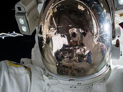 Экипаж космического корабля «Федерация» может погибнут при посадке в океане