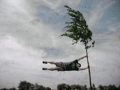 Жителей Центральной части России предупредили об усилении ветра
