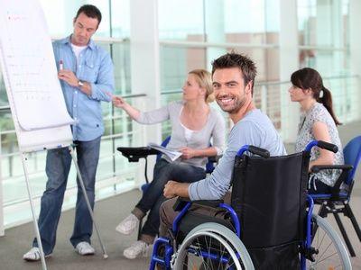 В сетевом флешмобе инвалиды признались в самых оскорбительных для них словах