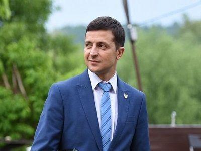 Зеленский отменил парад в День независимости Украины из-за высокой стоимости