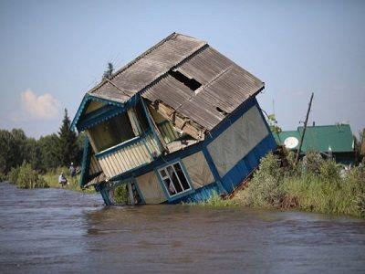 Все реки в Иркутской области вернулись в русла после наводнения