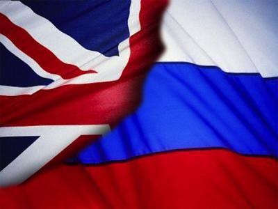 Britain Refused a Visa to a Russian Diplomat