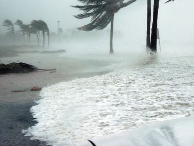 Russians Died Because of a Storm in Greece