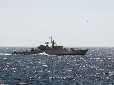 В министерстве обороны США прокомментировали инцидент в Ормузском проливе
