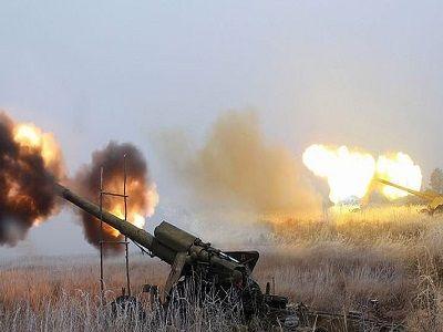 СК возбудил дело после обстрела на Донбассе журналистов телеканала «Звезда»