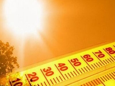 Average Temperature in Moscow by 2050 Can Rise to 5.5 Degrees Celsius