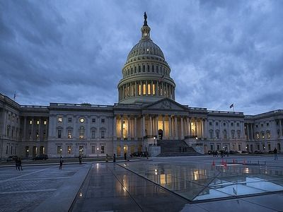 US Approved an Amendment Providing for New Sanctions Against Russia