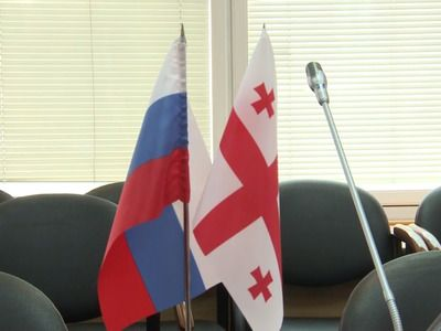 About Half of Russians are Indifferent to Georgia
