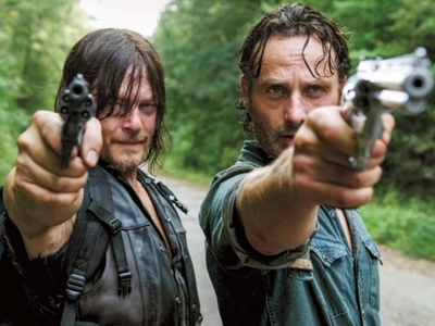 """Actors of the New Spin-Off """"The Walking Dead"""" are Named"""