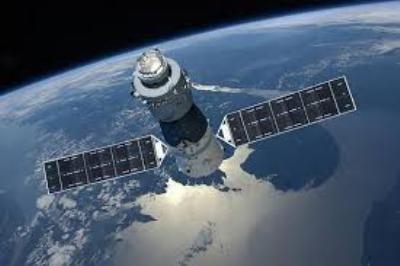 Китай намерен вывести с орбиты космическую лабораторию