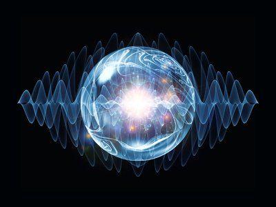 Учёные смогли зафиксировать квантовую запутанность