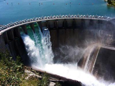 ГЭС в Марокко профинансирует Китай