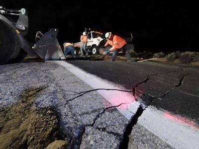 Scientist Predicted the Imminent Major Earthquake in California