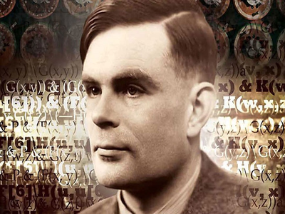 Bank of England will Issue a Banknote with a Portrait of Alan Turing