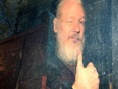 British Foreign Office Ruled out Extradition of Assange to the Countries with Death Penalty