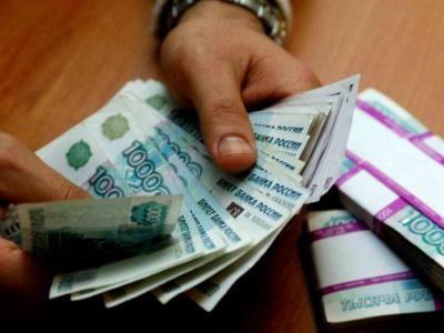 Долги по зарплате россиянам в июне снизились 12.8%