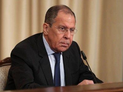 Глава российского МИДа высказался о  возможности возобновления авиасообщения с Грузией