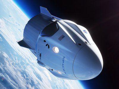 """""""Роскосмос"""" посчитал, что корабли SpaceX и Boeing небезопасны"""