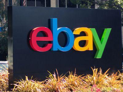 Чистая прибыль eBay снизилась более чем на 10%