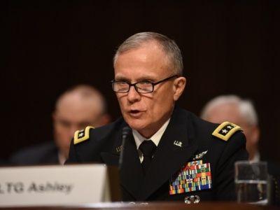 Глава разведуправления Пентагона высказался по поводу угроз от России и Китая