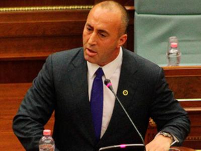 Премьер Косово предстанет перед Гаагским трибуналом