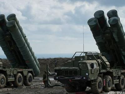 Russia Began Shipping the Second Set of S-400 to China