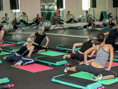 The State Duma Accepted a Law about Fitness Centers