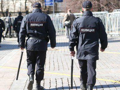 Увеличен предельный возраст службы для полицейских