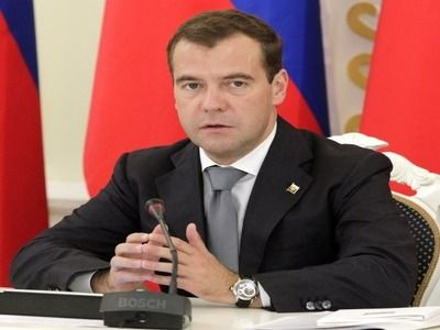 Russia Will Create a Council of World-Class Scientific and Educational Centers