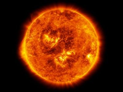 """Astronomers have Found """"Twin"""" of the Sun"""