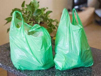 British Retailers Refuse to Use Plastic Bags