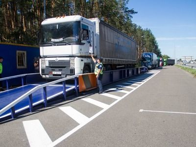 Federation Council Rejected the Law on the Weight and Dimensional Control of Transport in Russia