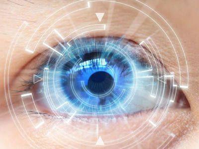 Учёные создали «умные» линзы, позволяющие менять изображение