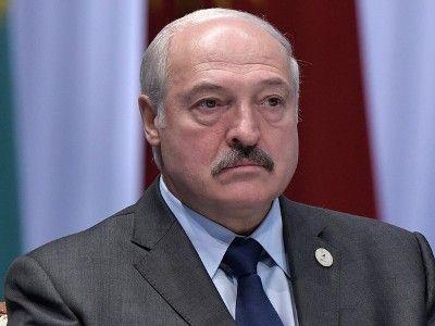 Зеленский пригласил Лукашенко посетить Украину