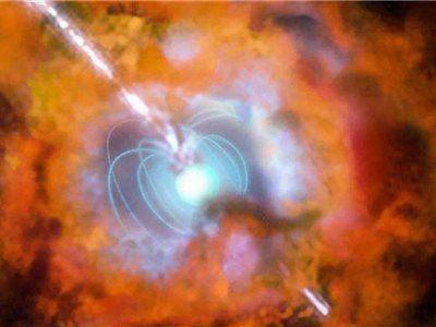 Астрономы обнаружили неизвестный ранее тип звёзд
