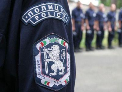 В Болгарии загорелся автобус с детьми из Молдавии