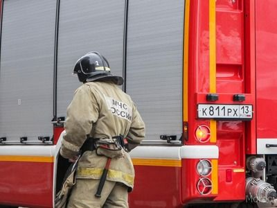 Firefighter Disappeared in the Krasnoyarsk Territory While Extinguishing Forests