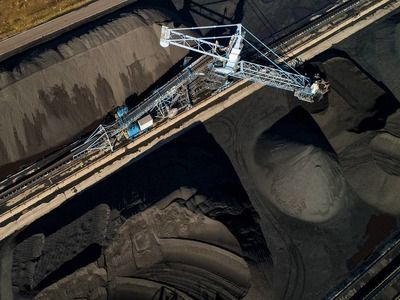 Exports of Russian Coal to Ukraine in June Fell by 85.3%