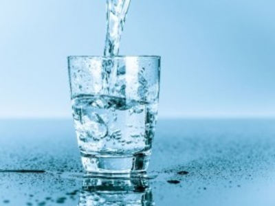Scientists have Found a Way to Turn Salt Water into Fresh Water